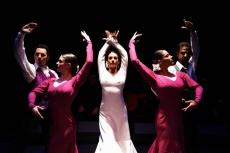 \'Mujeres\', Flamenco Vivo (2015 Winter Tour)
