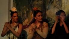 Eliza, Marcela Morin & Selene Gonzalez