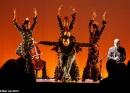 Juan Siddi Flamenco Theatre Co. 2013 National Tour