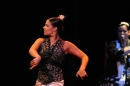 Juan Siddi Flamenco Theatre Company, 2008. Photo by Morgan Smith