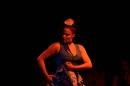 Juan Siddi Flamenco Theatre Company, 2012. Photo by Morgan Smith
