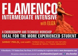 Intermediate Intensive