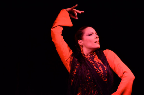 New Flamenco Classes in New Orleans
