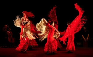 Juan Siddi Flamenco Santa Fe 2015 Summer Season