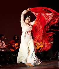 The Passion of Flamenco Continues at Motorco Music Hall
