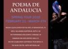Flamenco Vivo Winter Tour 2016