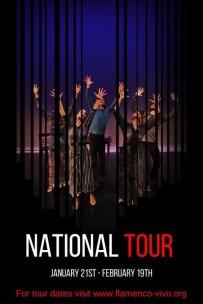 Winter 2017 National Tour