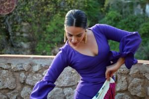 Peña Flamenca de Estepona